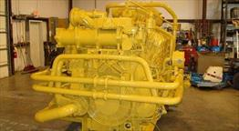 1994 Caterpillar G3512NA Generator Set