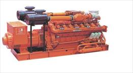 2014 Guascor SFGLD360 Generator Set