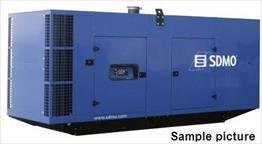 2014 SDMO Atlantic Generator Set