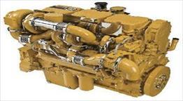2013 Caterpillar C18 ACERT Engine