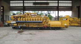 2008 Caterpillar G3520C Generator Set