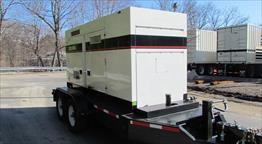 2011 Multiquip MQ220 Generator Set