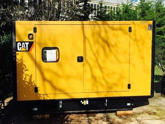 Caterpillar D330 Generator Set | IMP