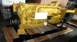 2014 Caterpillar C9 Generator Set