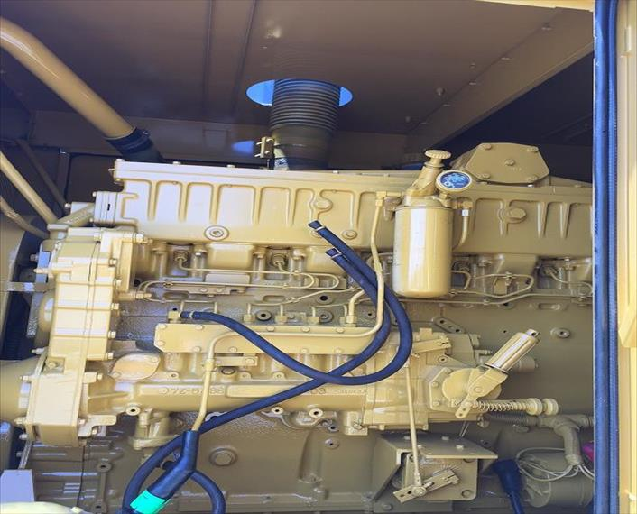 1995 Caterpillar 3406 DITA Generator Set