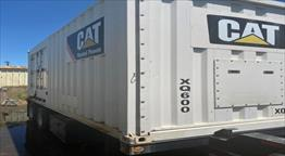 2009 Caterpillar XQ600 Generator Set