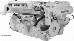 2014 Caterpillar C12 ACERT Engine