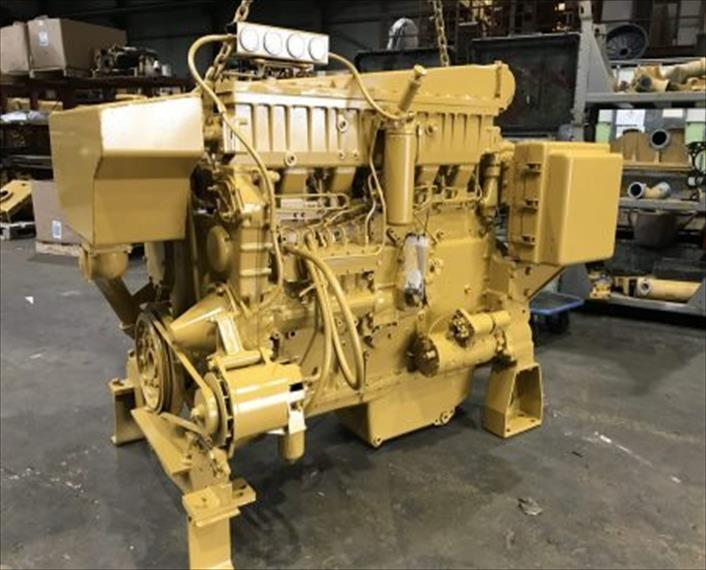 2000 Caterpillar 3406 DITA Engine | IMP
