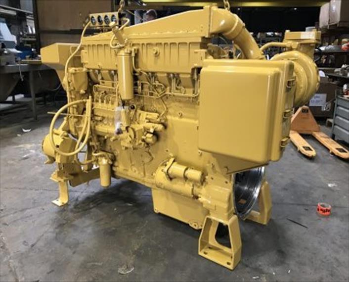 2000 Caterpillar 3406 DITA Engine