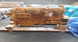 2016 Caterpillar C18 ACERT DIT-ATAAC  Engine