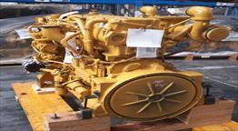 2017 Caterpillar C18 ACERT DIT-ATAAC  Engine