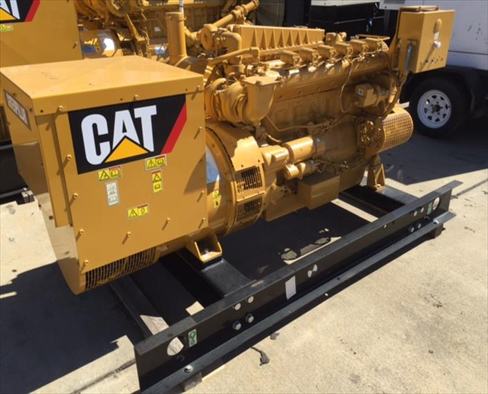 2013 Caterpillar G3306 Generator Set