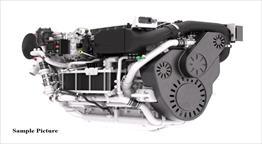 2017 Caterpillar C12.9 Engine