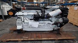 2012 Caterpillar C18 Engine