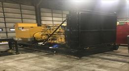 2013 Caterpillar G3412 TA Generator Set