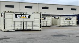 2014 Caterpillar XQ2000 Generator Set