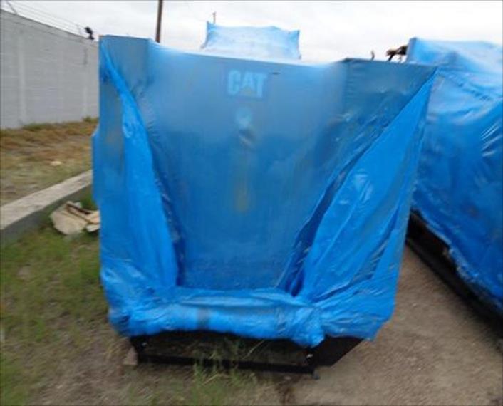 2019 Caterpillar C13 Generator Set