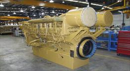 2001 Caterpillar 3516B Engine