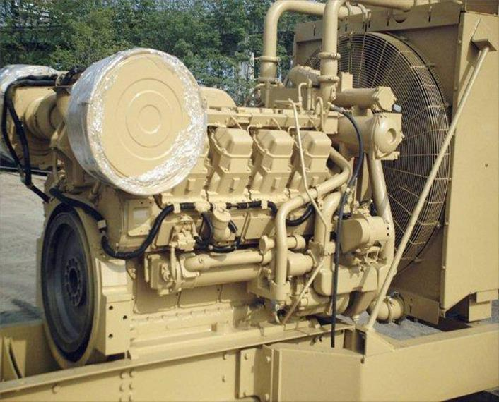 Caterpillar 3508 DITA Engine
