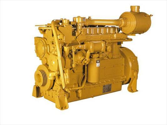 Caterpillar G3306 Engine | IMP