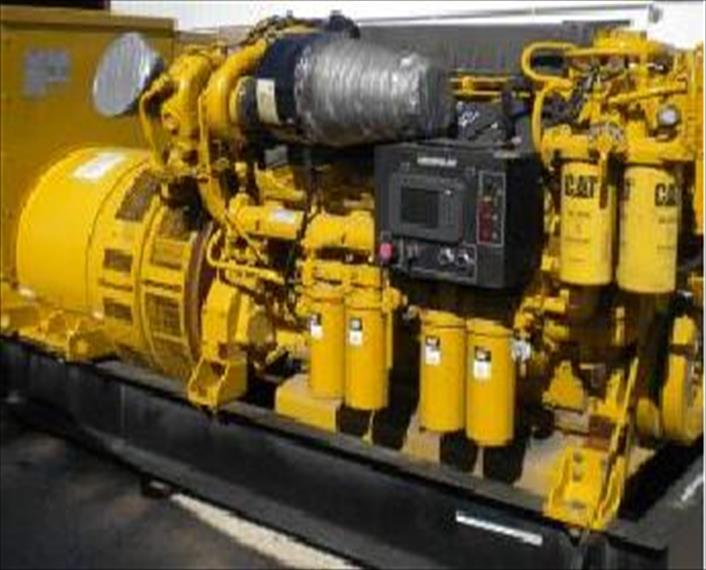 Caterpillar C32 Generator Set | IMP