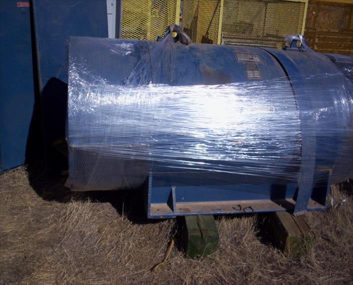 KATO 4P6 3350 Generator End