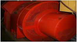 KATO A268060002 Generator End