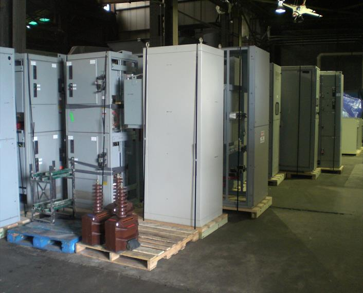 2001 Solar Taurus 60 T7301 Generator Set