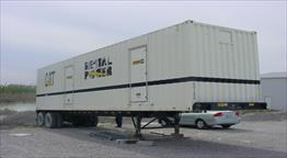 CAT XQ1250 Generator Set