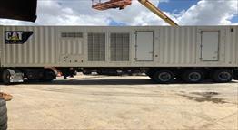 2010 Caterpillar XQ2000 (3516C) Generator Set