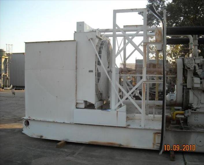 Caterpillar G3512 STD Generator Set